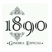 1890 Exótica Gin Premium • Logo • AtracoM Comercio CashbackWorld