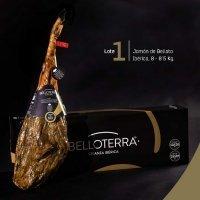 Belloterra Lote nº 1 de Productos del Cerdo Ibérico • AtracoM Comercio CashbackWorld