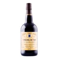 Los Madroñales Vino Moscatel de Pasas de Chipiona • Botella de 70 cl
