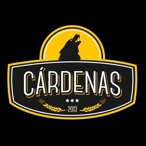 Cárdenas Cervezas Artesanas • AtracoM Comercio Cashback World