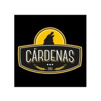 Cárdenas Cerveza Artesana • Logo