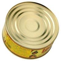Lola Bonito de Vientre Rayado en Aceite de Girasol Lata 1 kg • AtracoM Comercio Cashback World
