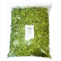 Stevia del Condado Hoja Entera de Estevia Premium Ecológica