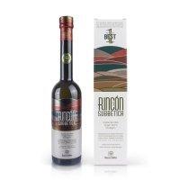 Rincón de la Subbética Aceite de Oliva Virgen Extra Ecológico Botella 50 cl • AtracoM Comercio CasbackWorld